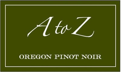 A To Z Wineworks Pinot Noir Oregon 19.5 Liters