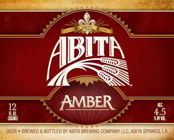 Abita Amber Ale Full Keg 15.5 Gal