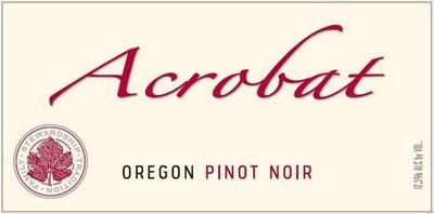 Acrobat Pinot Noir 19.5 Liters