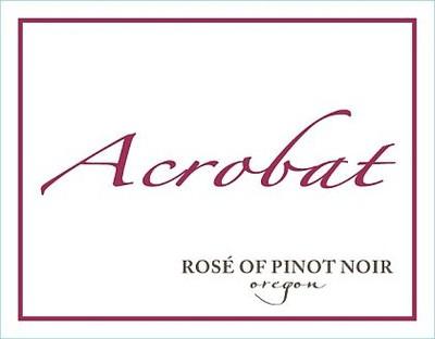 Acrobat Rose Of Pinot Noir 19.5 Liters