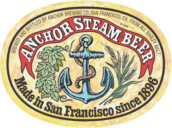 Anchor Steam Full Keg 15.5 Gal