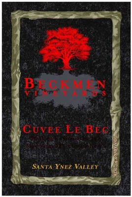 Beckmen Vineyards Cuvee le Bec 20 Liters