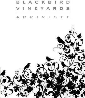 Blackbird Vineyards Arriviste Rose 19 Liters