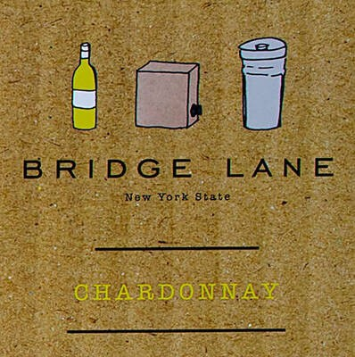 Bridge Lane Chardonnay 20 Liters