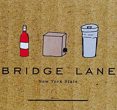 Bridge Lane Merlot 20 Liters