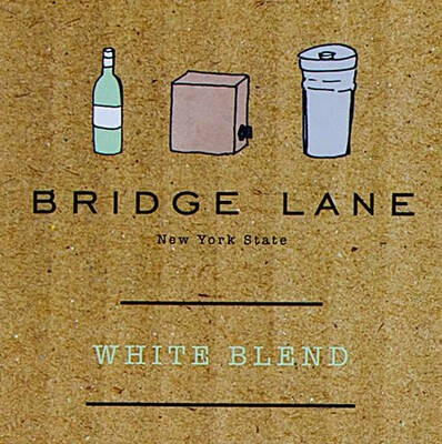 Bridge Lane White Blend NV 20 Liters