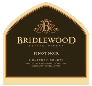 Bridlewood Estate Winery Pinot Noir California 19.5 Liters