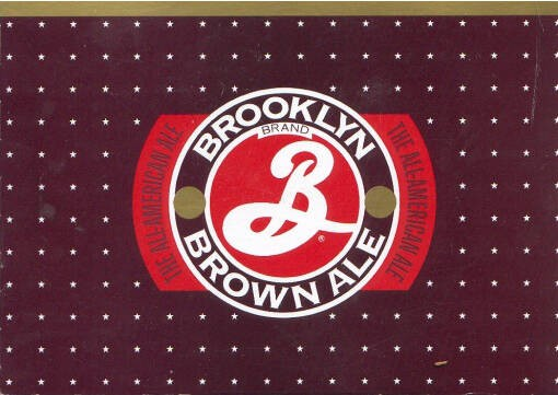 Brooklyn Brown Ale Full Keg 15.5 Gal