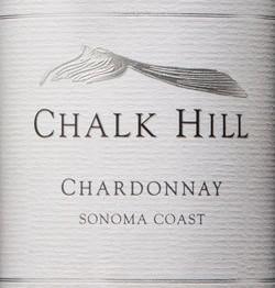 Chalk Hill Chardonnay Sonoma Coast 19.5 Liters