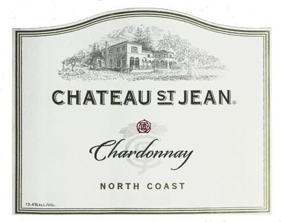 Chateau St Jean Chardonnay North Coast 19.5 Liters