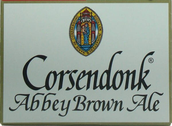 Corsendonk Abbey Brown Ale 20 Liter Keg