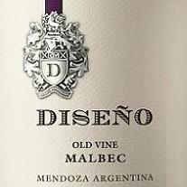 Diseno Malbec Old Vine 19.5 Liters