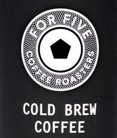 For Five Cold Brew 5 Gallon Keg