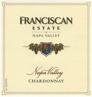 Franciscan Chardonnay 19.5 Liters