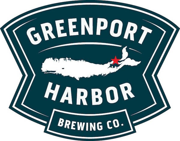 Greenport Harbor Black Duck Porter Sixtel Keg 5.16 Gal