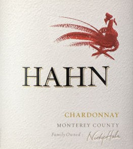 Hahn Estates Chardonnay Monterey 19.5 Liters