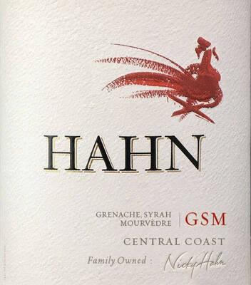 Hahn Estates GSM 19.5 Liters