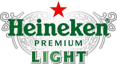 Heineken Premium Light Lager Full Keg