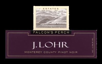 J. Lohr Pinot Noir Falcon's Perch 19.5 Liters