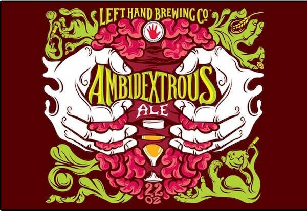 Left Hand Ambidextrous Sixtel Keg 5.16 Gal