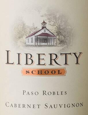 Liberty School Cabernet Sauvignon 19 Liters