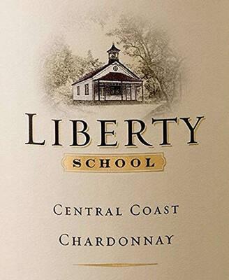 Liberty School Chardonnay 19 Liters