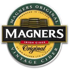 Magners Cider Full Keg 15.5 Gal