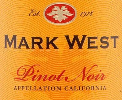 Mark West Pinot Noir California 19.5 Liters