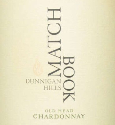 Matchbook Chardonnay 19 Liters
