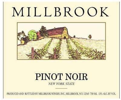 Millbrook Pinot Noir 20 Liters