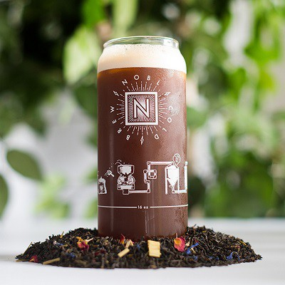 Nobl Jasmine Black Tea
