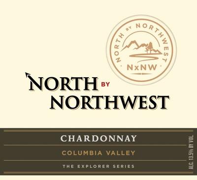 Nxnw - North By Northwest Chardonnay 19.5 Liters