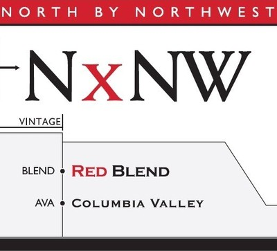 Nxnw - North By Northwest Red Blend 19.5 Liters