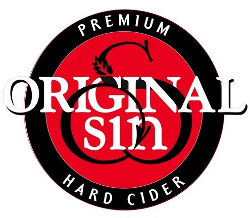Original Sin Hard Cider Apple Sixtel Keg 5.16 Gal