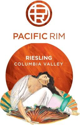 Pacific Rim Riesling 19.5 Liters