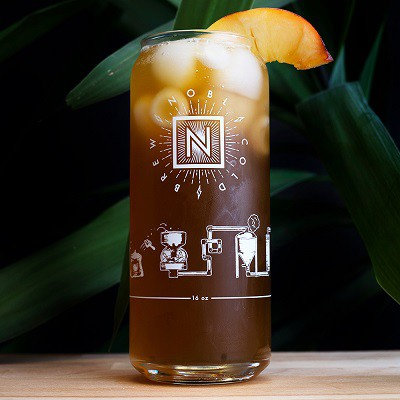 Nobl Peach Turmeric Black Tea