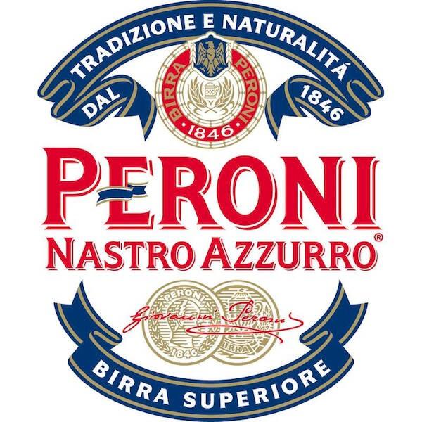 Peroni Italian Lager Quarter Keg 7.75 Gal