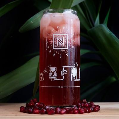Nobl Pomegranate White Tea