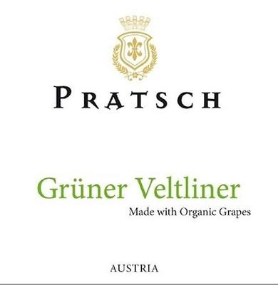 Pratsch Gruner Veltliner 20 Liters