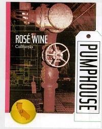 Pumphouse Rose Wine 20 Liters