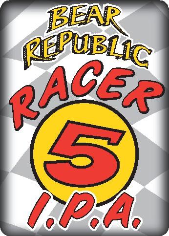 Bear Republic Racer 5 - Sixtel 5.16 Gal