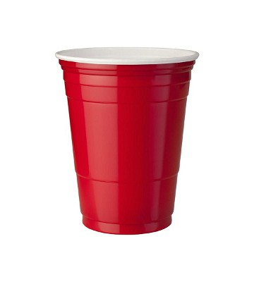 Red Solo Cups 100 Pack