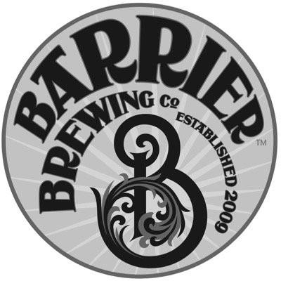 Barrier Brewing Money IPA 5.16 Gal