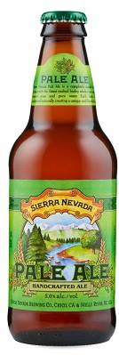 Sierra Nevada Pale Ale 24 Bottles