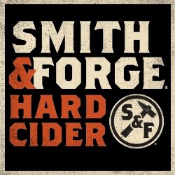 Smith and Forge Cider Sixtel 5.16 Gal