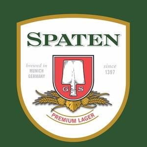 Spaten Premium Full Keg 15.5 Gal
