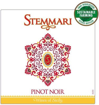 Stemmari Pinot Noir 19.5 Liters