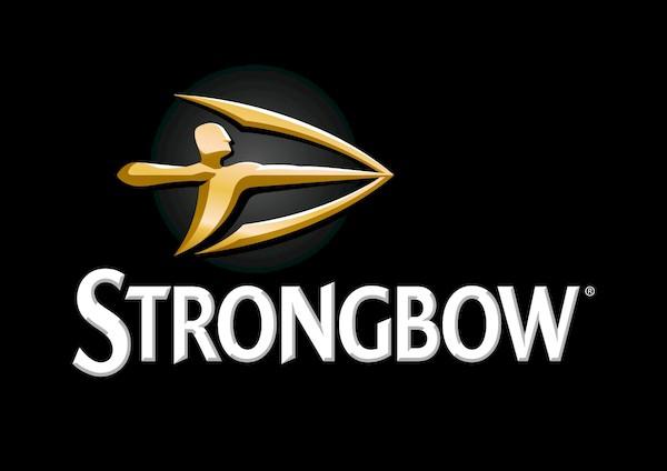 Strongbow Cider Full Keg 15.5 Gal