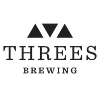 Threes Brewing Table Beer Saison 5.16 Gal Sixtel