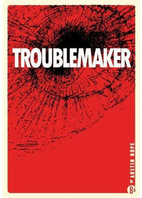 Troublemaker Red 19 Liters